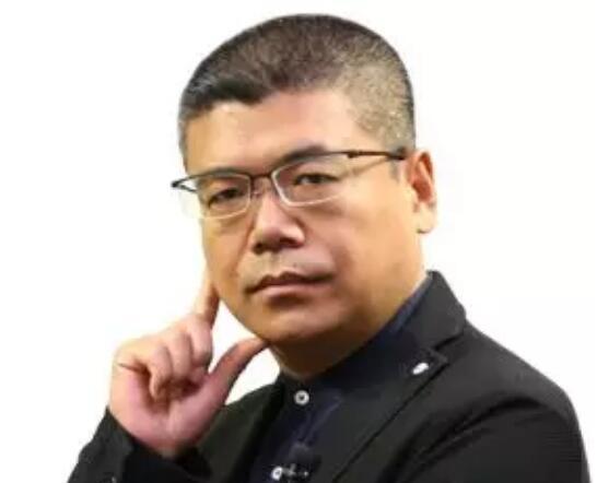 【大会速递】贺岭峰博士——来一场有诗和远方的心理旅游