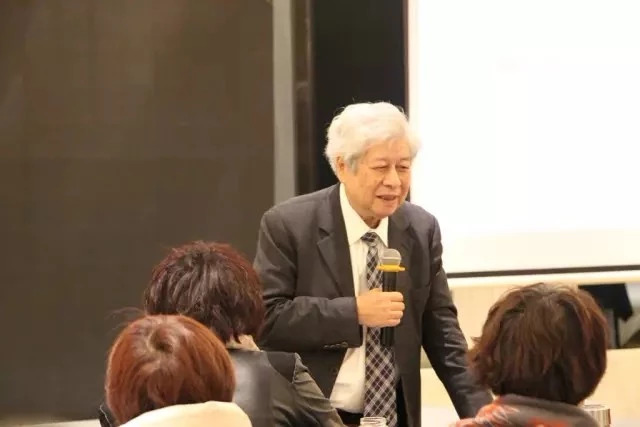 萧文实战训练督导:2018-19跨年浸泡式培训