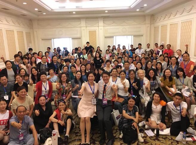 中国心理学家大会专家采访|直观高效的关系治疗