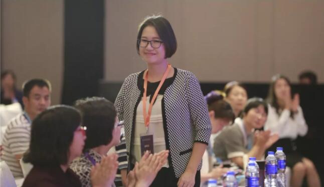 余祥云博士:爱与光,温暖每个人的生活