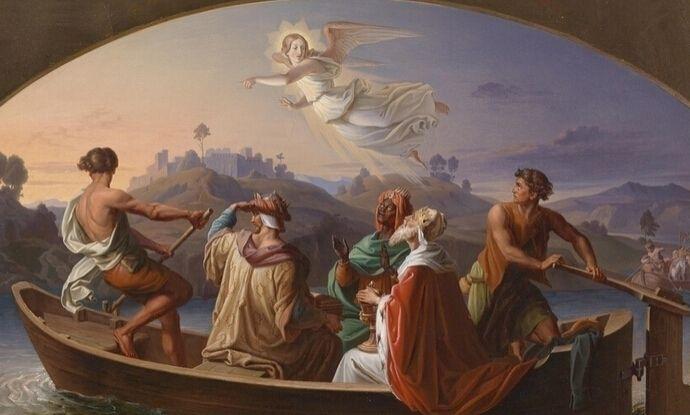 意向流理论揭示宗教修炼与气功的阿基米德点