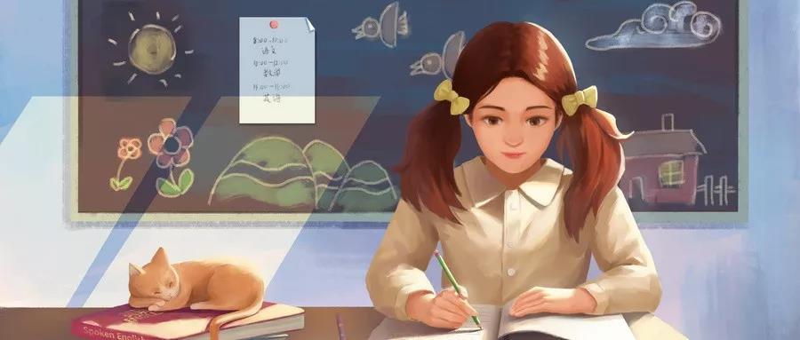 青少年厌学与心理问题有关!父母、老师都应该了解